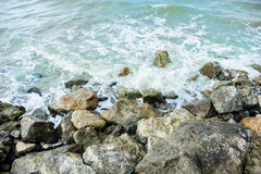 Sea green Royalty Free Stock Photography