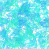 Sea-green fish pattern background Royalty Free Stock Images