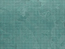 Sea green irregular textured pattern, background. Stock Images