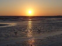 Sea, Horizon, Ocean, Body Of Water stock photography