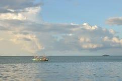 sea at Hua Hin Thailand Royalty Free Stock Photo