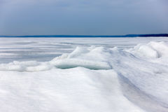 Sea ice Stock Photos