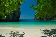 Sea&Island в Таиланде Стоковые Изображения RF