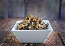 Sea kale Stock Photography