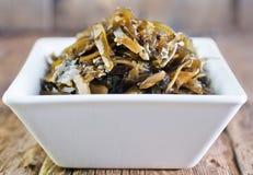 Sea kale Royalty Free Stock Image