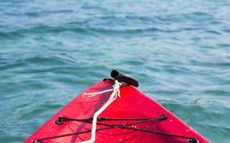 Sea Kayaking Stock Photos