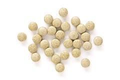 Sea Kelp Vitamin Supplements Stock Images