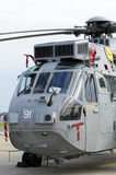 Sea King ASaC.7 Stock Images