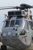 Sea King ASaC.7 Royalty Free Stock Image