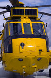 Sea King Helicopter Stock Image