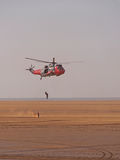 Sea king Royalty Free Stock Images