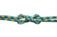 Sea knot. Royalty Free Stock Photo