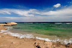 Sea landscape Royalty Free Stock Photography