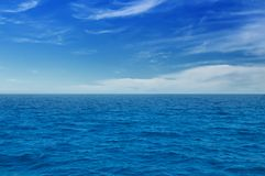 Free Sea Landscape Royalty Free Stock Photography - 28741287