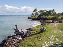 Free Sea Landscape From Cuba Stock Image - 12394031