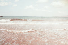 Sea landscape Royalty Free Stock Image