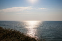 Sea landscape Royalty Free Stock Images