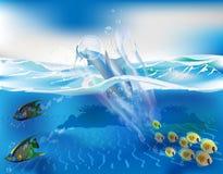 Sea Life Royalty Free Stock Photo