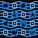 Sea life Stock Photos