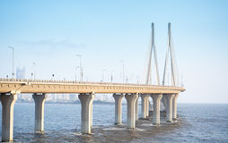 Sea link Stock Image