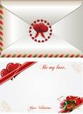 Sea mi amor Foto de archivo libre de regalías