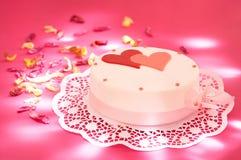 Sea mi tarjeta del día de San Valentín Imagen de archivo