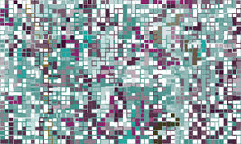 Sea mosaic Stock Photos