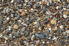 Sea nature stones Royalty Free Stock Image