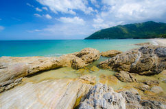 Sea and ocean Royalty Free Stock Images