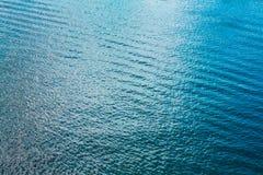 Sea Ocean River Lake Blue Ripple Surface Water Stock Photo