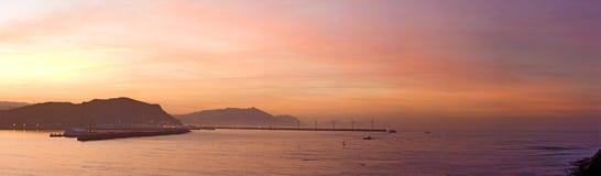 Sea ocean Shore Stock Photography