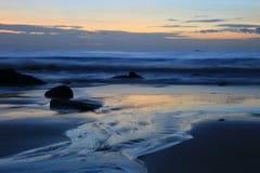 Sea, Ocean, Shore, Horizon royalty free stock photos