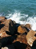 The sea stock photos