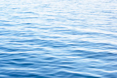 Sea or ocean surface background Royalty Free Stock Photo