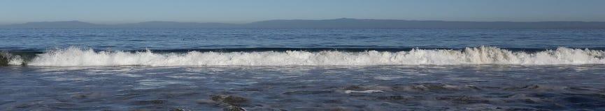 Sea - ocean wave Stock Images