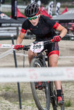 Sea Otter Classic Bike Festival - Short Track Stock Photos