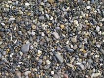 Sea pebble Royalty Free Stock Photos