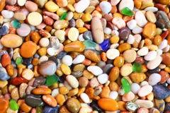 Sea pebbles Royalty Free Stock Image
