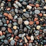 Sea pebbles Stock Photos