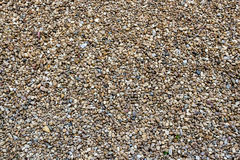 Sea pebbles and stones texture background Royalty Free Stock Image