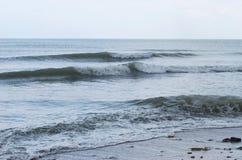 Sea-piece Stock Photography