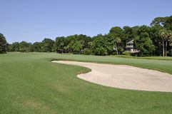 Sea Pines Resort, Hilton Head Stock Image