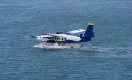 Sea Plane Stock Images