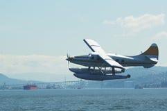 Sea Plane stock photography
