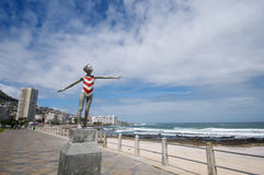 Sea Point Waterfront Stock Photos