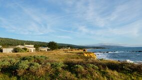 Sea Ranch, CA Royalty Free Stock Photos