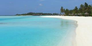 Sea resort Stock Image