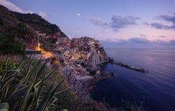 Sea resort Stock Photography