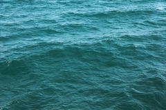 Sea ripple Stock Photo