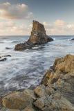Sea rock Royalty Free Stock Photos